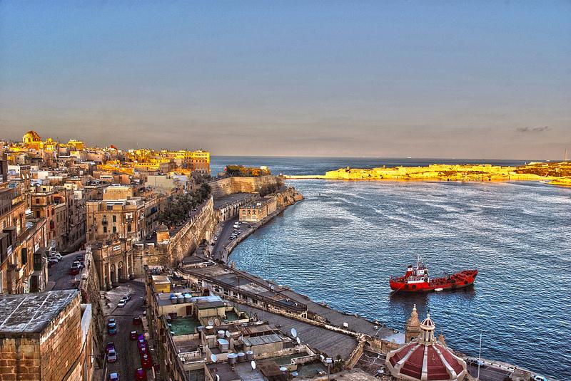 ¿Qué idioma se habla en Malta?