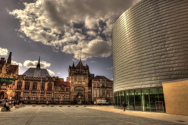 Las 5 mejores ciudades para estudiar en Inglaterra