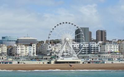 Brighton, una ciudad que debes conocer