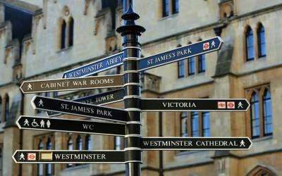 10 Razones para aprender inglés en Londres