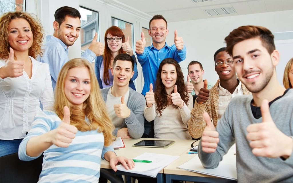Aprende inglés en Londres en un ambiente multicultural