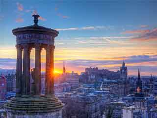 Linguaplus Ciudad Cursos Idiomas Ingles EDINBURGH Global School of English